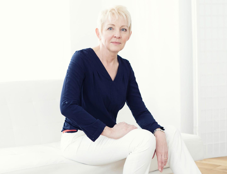 Portrait Maria Lohmann