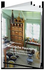 Buch Natürliche Hausmittel von Maria Lohmann
